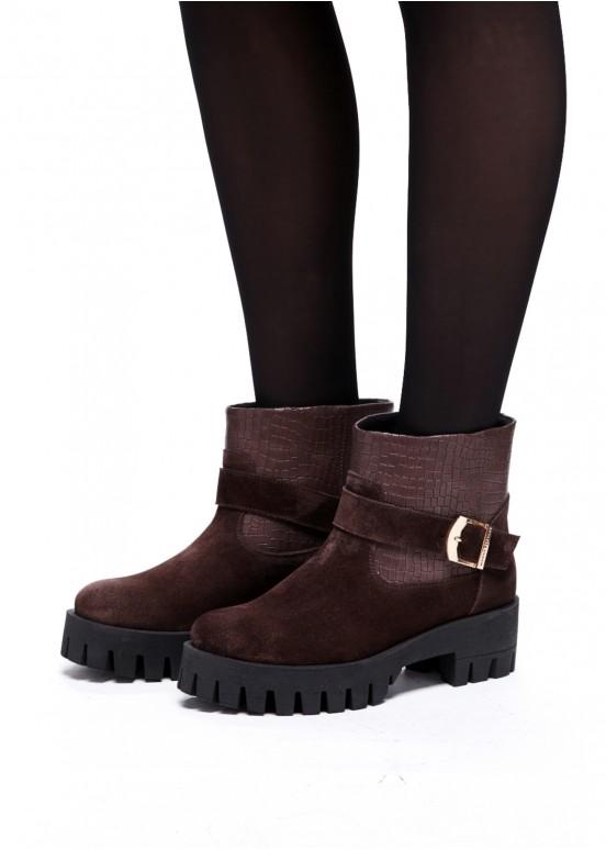 Ботинки 342111