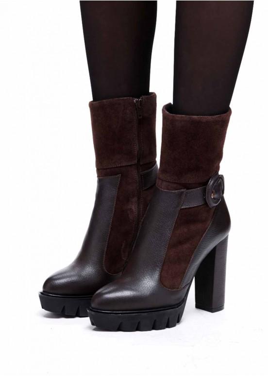 Ботинки 144302