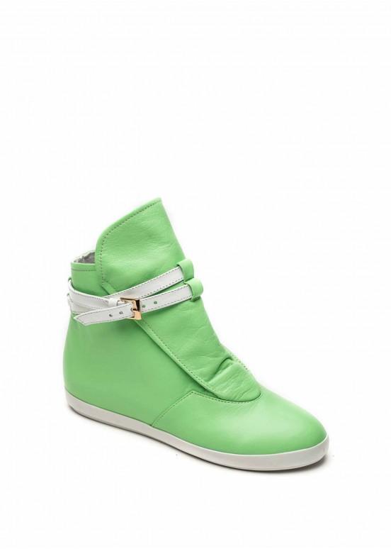 Ботинки 260232