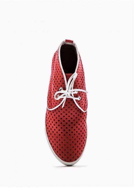 Ботинки 215619