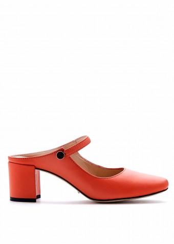 817502 Відкриті туфлі