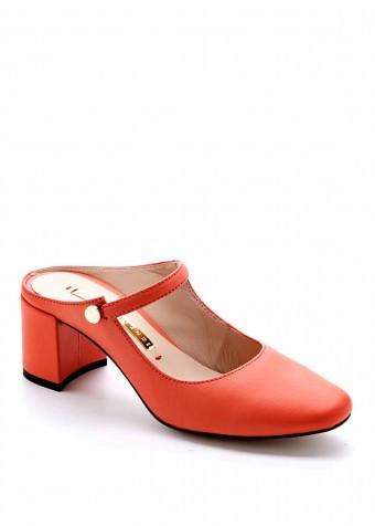 817502 Открытые туфли