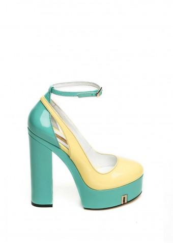 Туфлі 392001