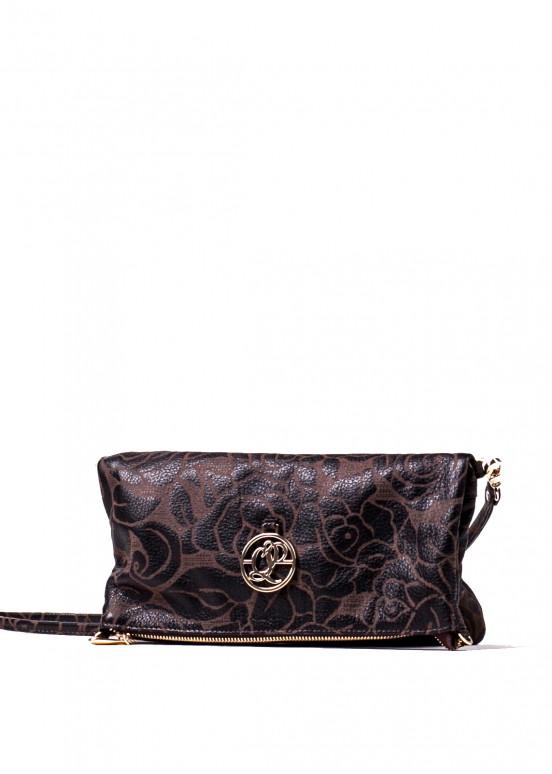 40708 Кожаная сумка