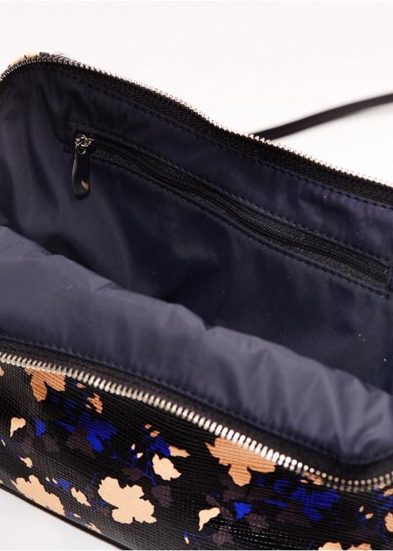 88001 Кожаная сумка